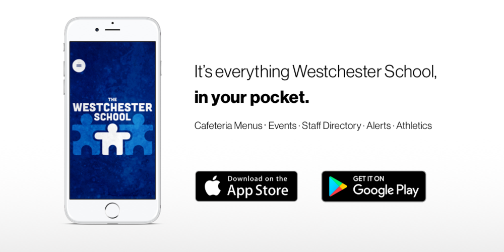 Download Our New App in the App store or in Google Play!